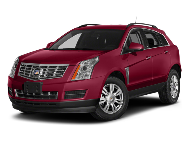 2013 Cadillac SRX Performance Collection for sale in Harrisonville, MO
