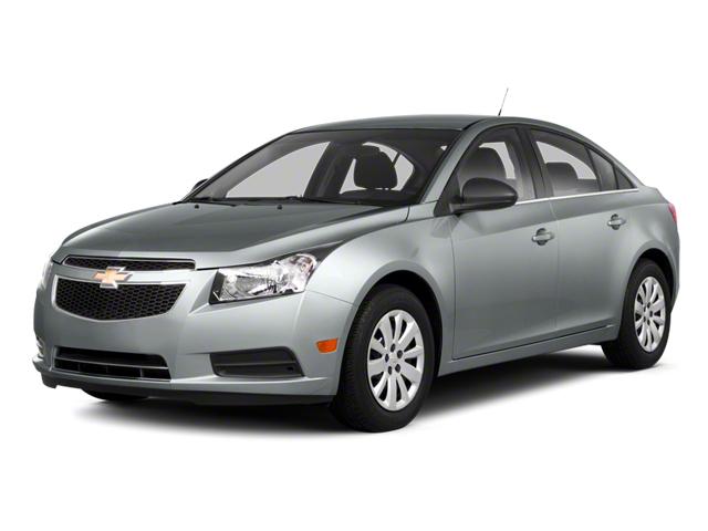 2013 Chevrolet Cruze 1LT for sale in Glen Burnie, MD