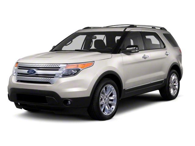 2013 Ford Explorer XLT Sport Utility Rocky Mt NC