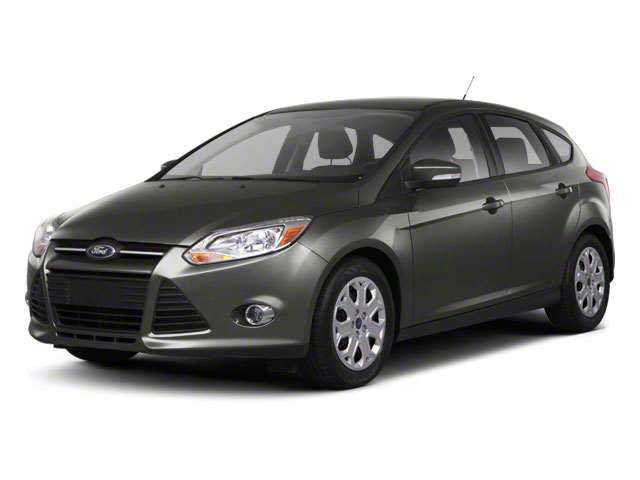 2013 Ford Focus Titanium for sale in Westminster, MD