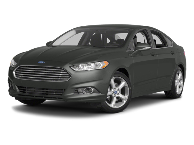 2013 Ford Fusion Titanium for sale in Easton, PA
