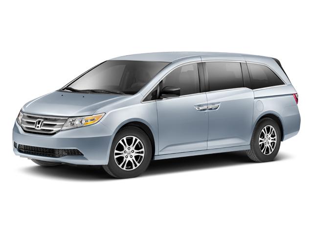 2013 Honda Odyssey EX for sale in Arlington, VA