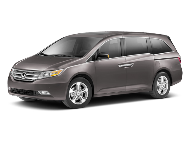 2013 Honda Odyssey Touring for sale in Gaithersburg, MD