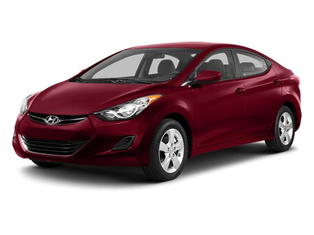 2013 Hyundai Elantra GLS PZEV for sale in Forest Park, IL