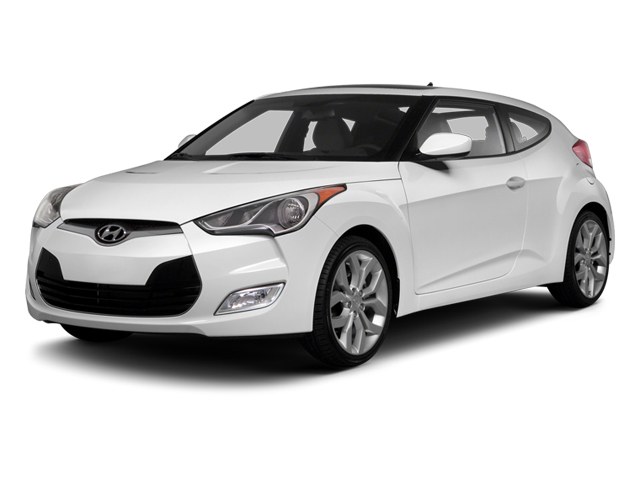 2013 Hyundai Veloster w/Black Int for sale in Plainfield, IN