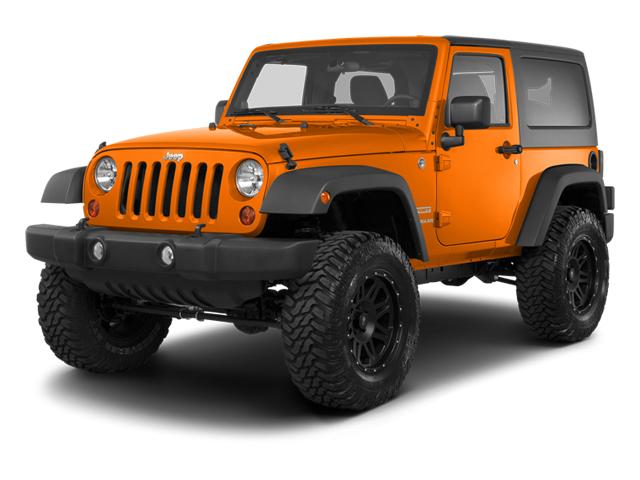 2013 Jeep Wrangler Sport for sale in Sugar Land, TX