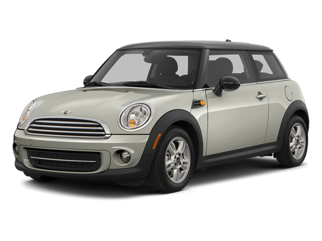 2013 MINI Cooper Hardtop 2dr Cpe for sale in Hazelwood, MO