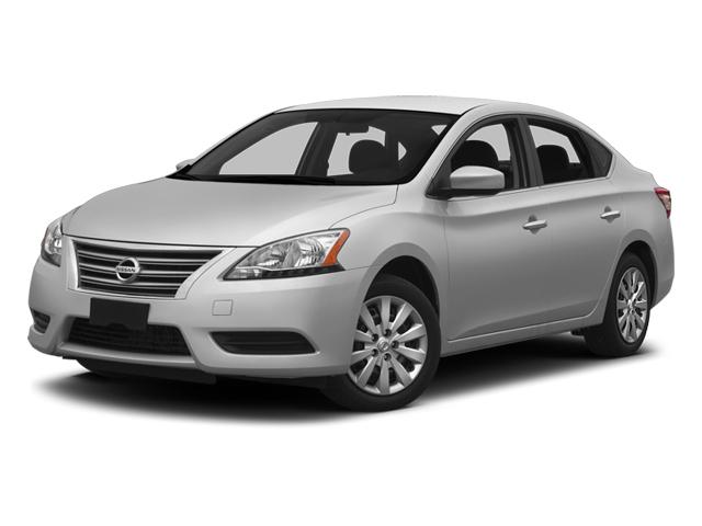 2013 Nissan Sentra S for sale in Manassas, VA