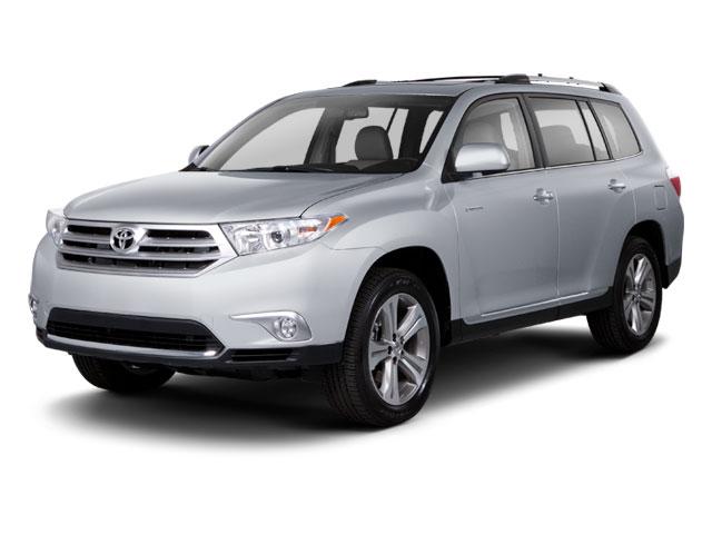 2013 Toyota Highlander Limited for sale in Sykesville, MD