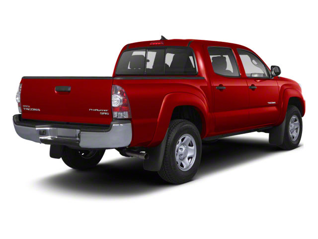 2013 Toyota Tacoma 4WD DOUBLE CAB V6 AT (NATL) Short Bed Winston-Salem NC