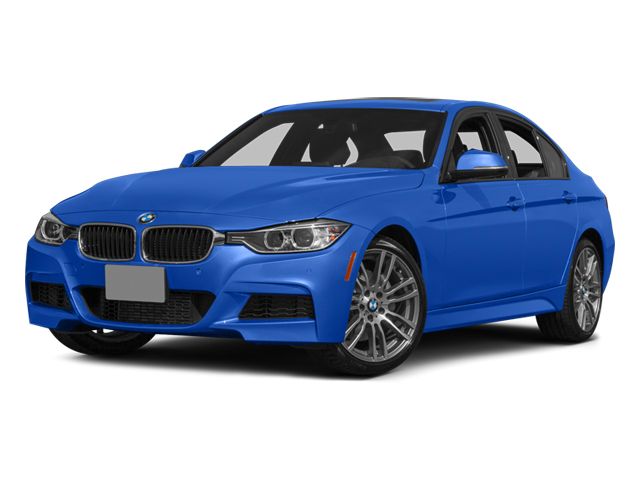2014 BMW 3 Series 335i xDrive for sale in Ellicott City, MD