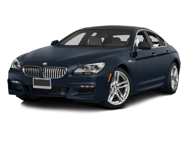2014 BMW 6 Series 650i xDrive for sale in Charlotte, NC