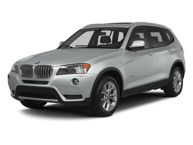 2014 BMW X3 xDrive28i for sale in Fairfax, VA