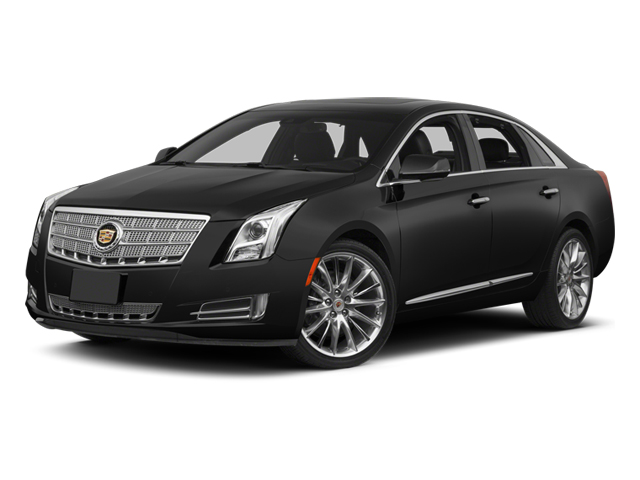 2014 Cadillac XTS 4dr Sdn FWD for sale in Sugar Land, TX