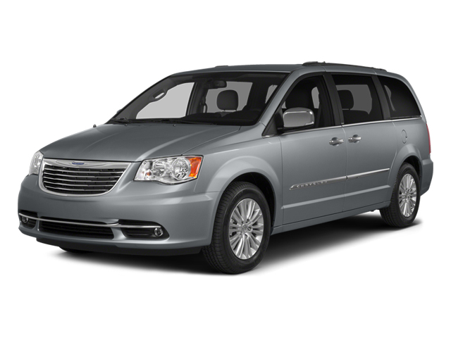 2014 Chrysler Town & Country Touring for sale in Chantilly, VA