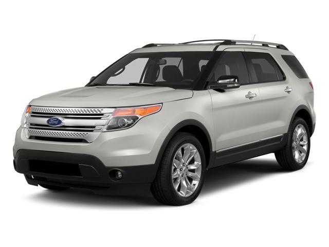 2014 Ford Explorer XLT for sale in College Park, MD