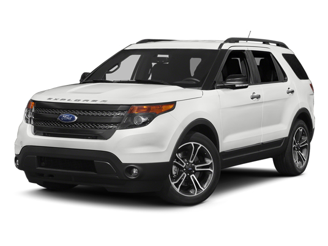 2014 Ford Explorer Sport for sale in Winchester, VA