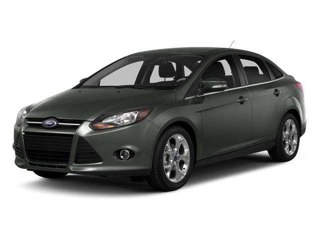 2014 Ford Focus S for sale in Sykesville, MD