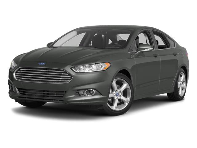 2014 Ford Fusion SE for sale in Stafford, VA