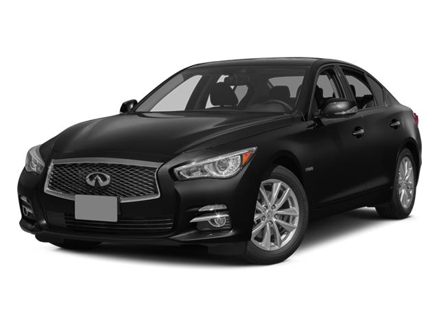 2014 INFINITI Q50 Hybrid Premium for sale in Houston, TX