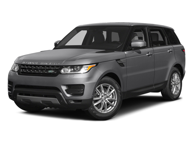 2014 Land Rover Range Rover Sport HSE for sale in Nanuet, NY