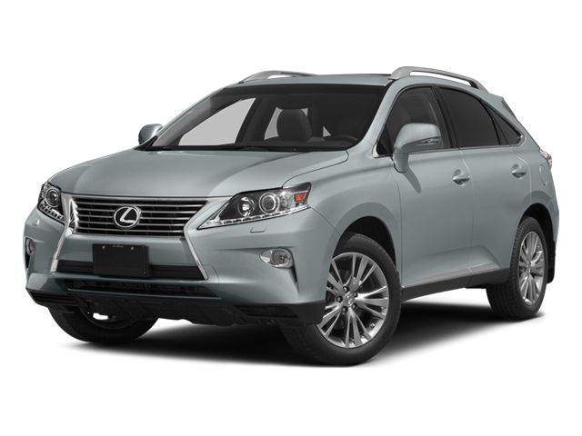 2014 Lexus RX 350 FWD 4dr for sale in Morristown, NJ