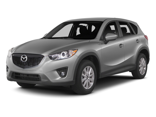 2014 Mazda CX-5 Sport for sale in Rockville, MD