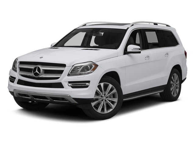 2014 Mercedes-Benz GL-Class GL 450 for sale in Worth, IL