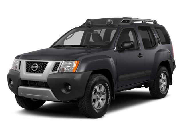 2014 Nissan Xterra X for sale in Manassas, VA