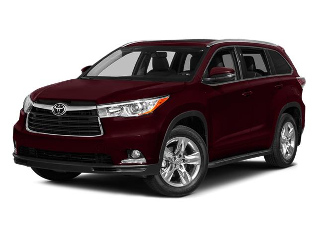 2014 Toyota Highlander LE for sale in Sykesville, MD