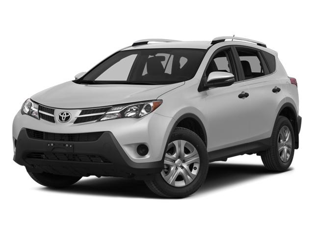 2014 Toyota RAV4 XLE for sale in Sugar Land, TX