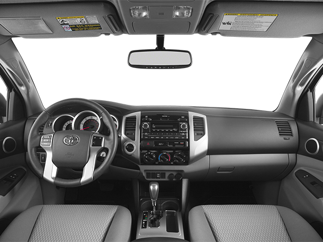 2014 Toyota Tacoma 2WD ACCESS CAB I4 AT (NATL) Long Bed Lexington NC