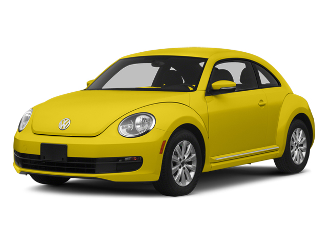 2014 Volkswagen Beetle Coupe 2.0L TDI for sale in FLORENCE, AL