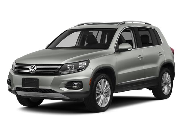 2014 Volkswagen Tiguan S for sale in Culpeper, VA