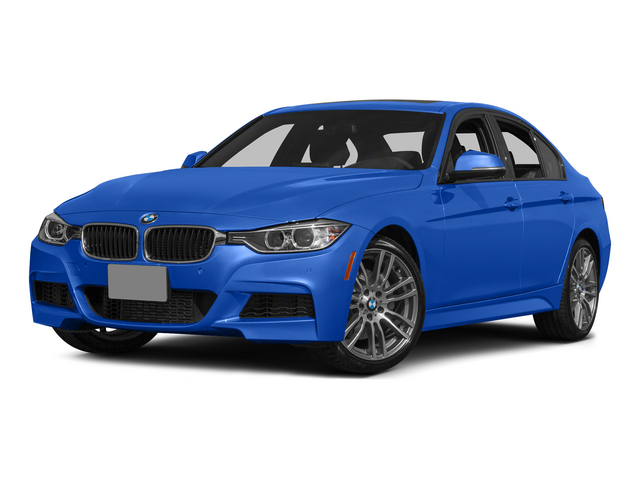 2015 BMW 3 Series 335i xDrive for sale in Rockville, MD