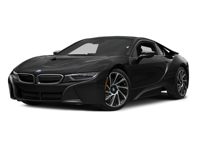 2015 BMW i8 2dr Cpe for sale in Carrollton, TX