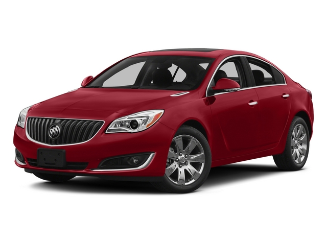 2015 Buick Regal 4dr Sdn FWD for sale in Ellicott City, MD