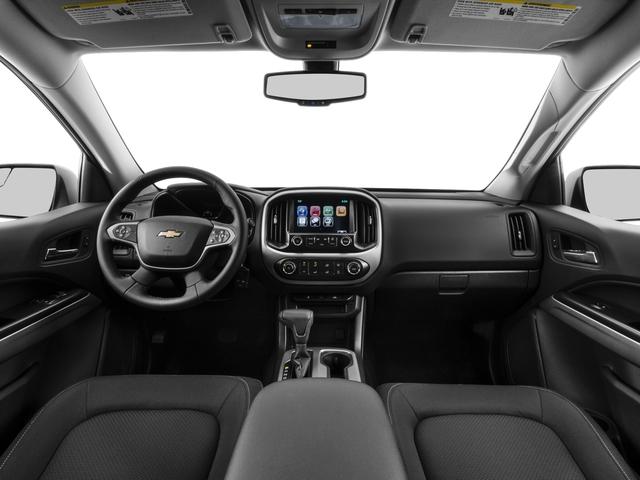 2015 Chevrolet Colorado 2WD WT