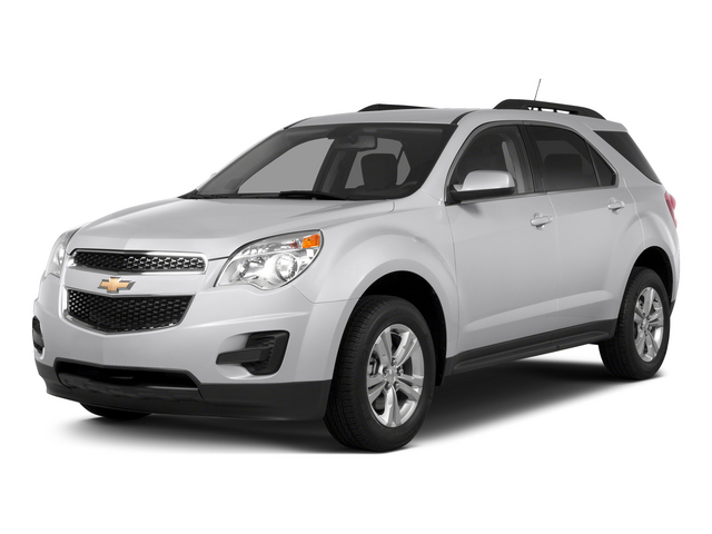 2015 Chevrolet Equinox LT for sale in Southaven, MS