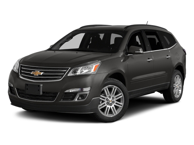 2015 Chevrolet Traverse LS for sale in Tinley Park, IL