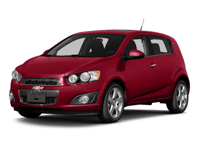 2015 Chevrolet Sonic LTZ for sale in Mundelein, IL