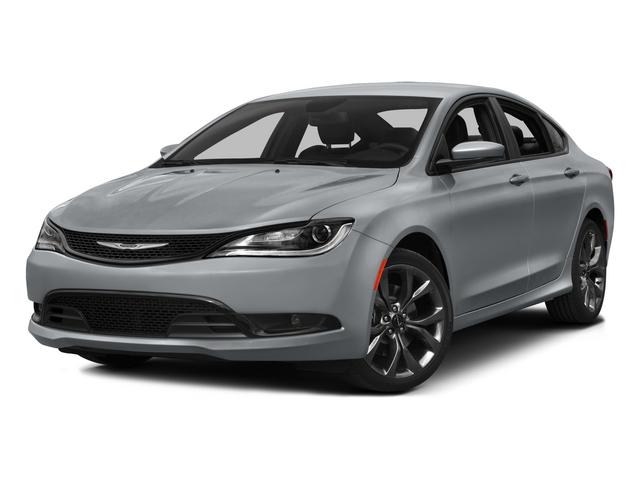 2015 Chrysler 200 C for sale in Culpeper, VA