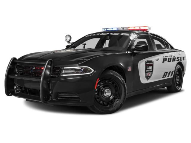 2015 Dodge Charger Police for sale in Chicago, IL