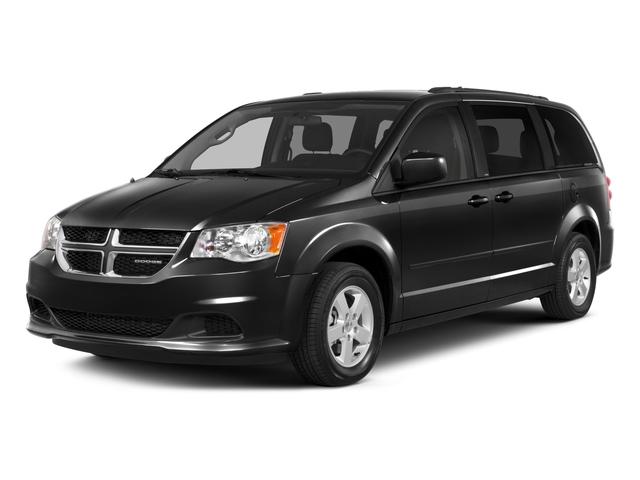 2015 Dodge Grand Caravan SXT for sale in Culpeper, VA