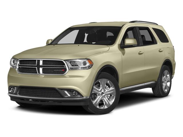 2015 Dodge Durango SXT for sale in Gurnee, IL
