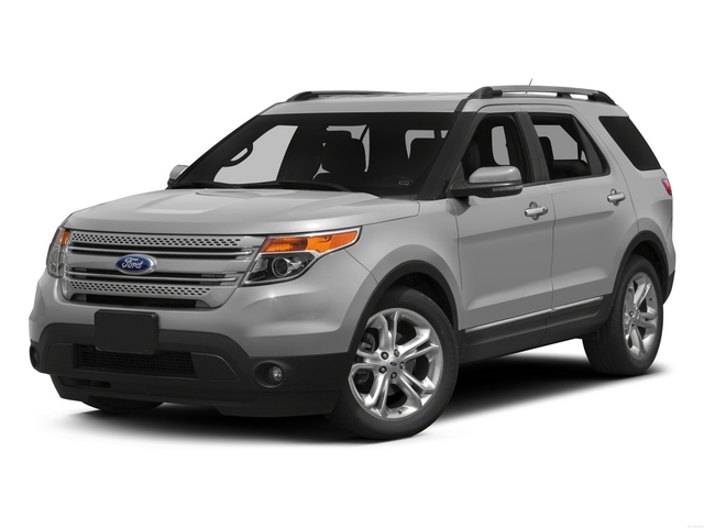 2015 Ford Explorer Limited for sale in Sykesville, MD
