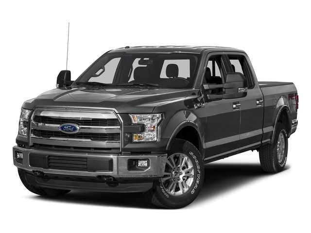 2015 Ford F-150 Lariat for sale in Salisbury, NC
