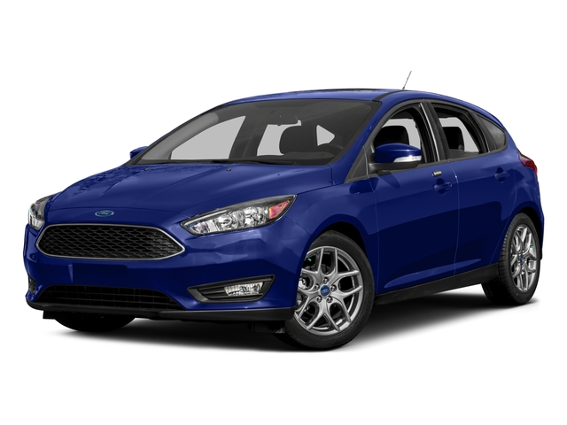 2015 Ford Focus SE for sale in Nashua, NH