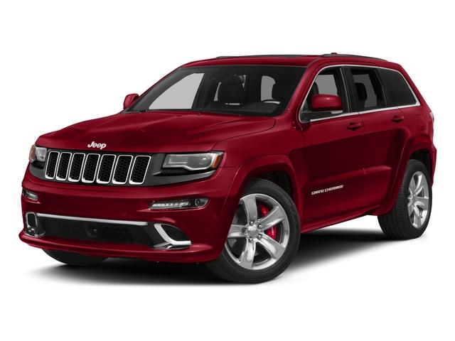 2015 Jeep Grand Cherokee SRT for sale in Loveland, CO