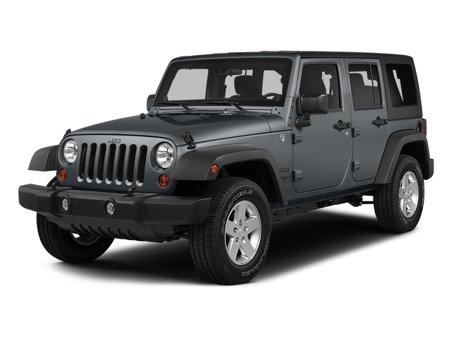 2015 Jeep Wrangler Unlimited Sport for sale in Sugar Land, TX